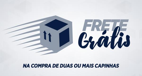 Enviamos para todo Brasil com frete grátis para compras acima de R$ 90,00 reais